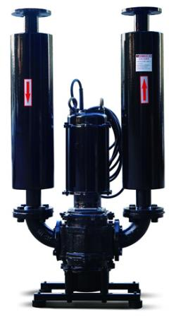 Submersible Roots Blower, Roots Blower, Submersible Blower